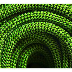 Black Diamond 9.4 Dry Rope 60m, envy green